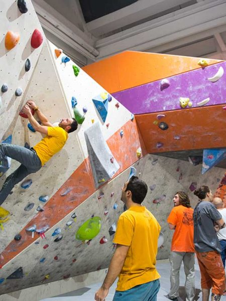 climbing-gym