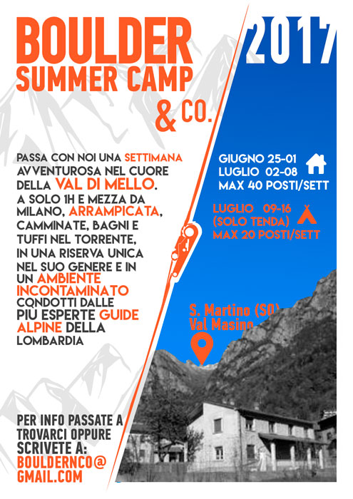 arrampicata-summer-camp